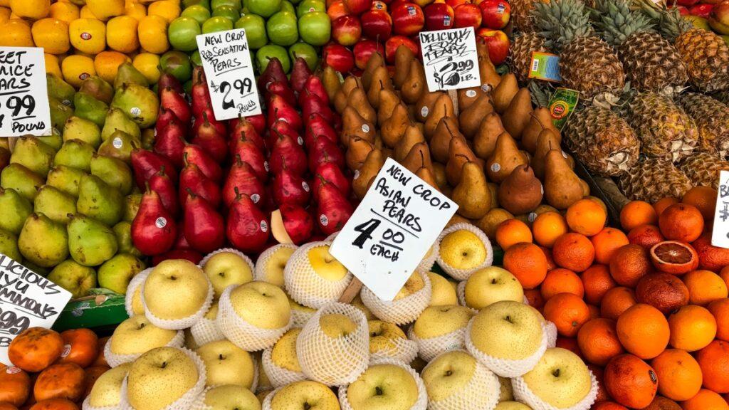 eat fiber for a healthy gut
