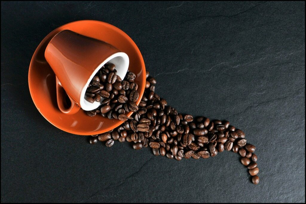 Don't self-medicate your fatigue with caffeine.