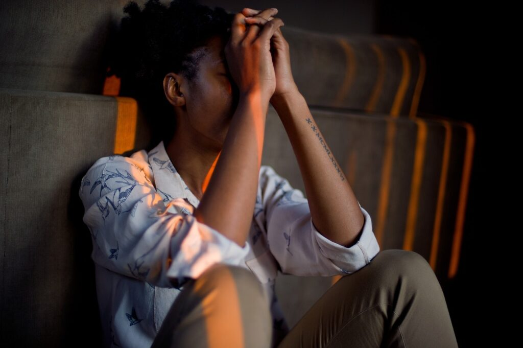 Prolonged stress can lead to adrenal fatigue, or HPA-axis dysfunction.