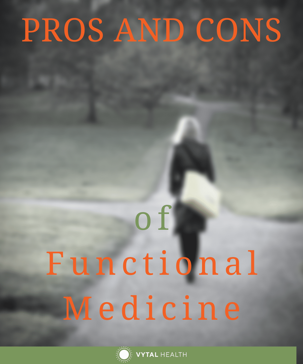 pros and cons of functional medicine