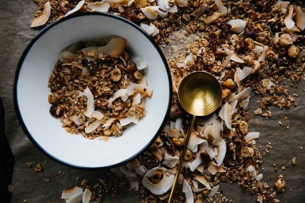 Choose healthy grains