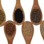 Seed cycling to regulate periods naturally