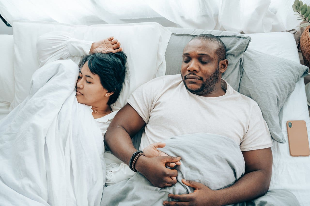 you need sleep for optimal fertility