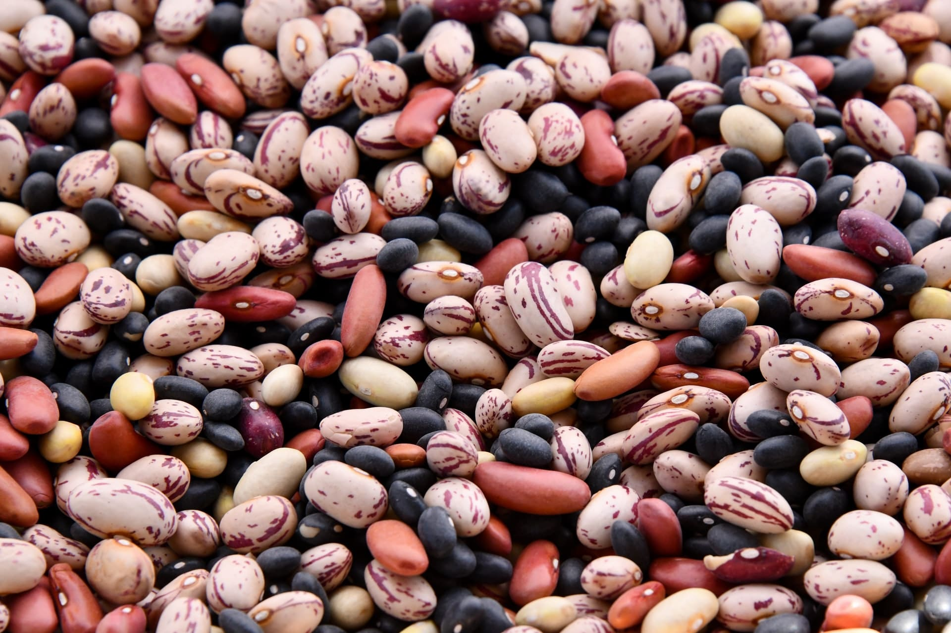 legumes count as complex carbs for sleep